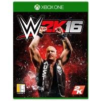 XBOXONE WWE 2K16