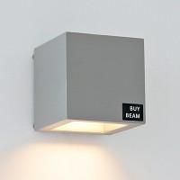 [바이빔][LED] 케어 벽1등-그레이