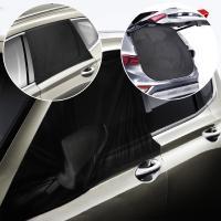 파보니 SUV용 방충망 (앞열.뒷열.트렁크 택1)