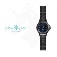 [밀튼스텔리정품] 밀튼스텔리 여성시계 MS-124BB
