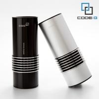 [CODE G] 차량용 공기청정기 크리스탈 로드 에어