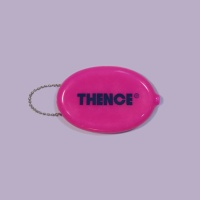 LOGO COIN POUCH_PINK