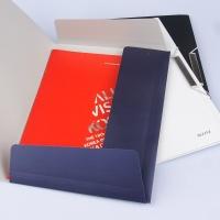 [Leitz] 150매 수용 플랩화일-독일 라이츠 Style 3-flap Folder 3977 HF162