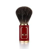 [오메가브러쉬] shaving brush 6190 RED