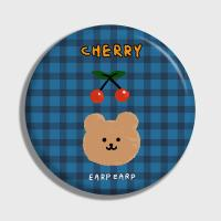 Cherry bear-blue(거울)