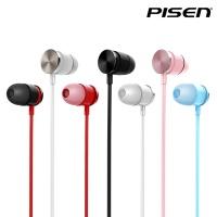 피센 커널형 인이어 이어폰 (PISEN_C001)