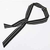 Rara Long Tie Scarf