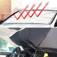 차량 자외선차단 햇빛가림막 이지 차광막 햇빛가리개
