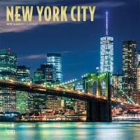 2019 캘린더 뉴욕