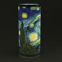 [아트샵코리아] LED아트램프 :: 고흐 Vincent van Gogh - The Starry Night