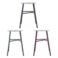 [House Doctor]Stool K-stool 3Colors 디자인스툴