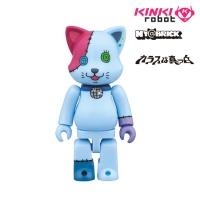 [KINKI ROBOT] 냐브릭 100% NYBRICK UWAKI DISCO (1612007)