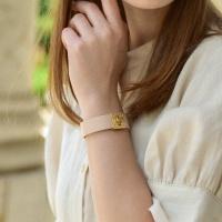 르블랑 가죽팔찌 (5color)
