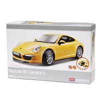 (아카데미과학)1/24 포르쉐 911 카레라 S (도장된 메탈 다이캐스팅 바디)(AC15127)