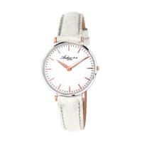 앤드류앤코 DUNDEE AC604S-B 쿼츠 시계