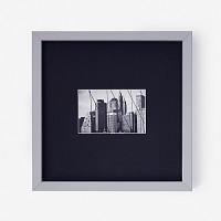 SOHO 라이트그레이 포토프레임 - 305X305