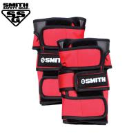 [SMITH] SCABS ELITE WRIST GUARDS (Red)
