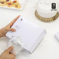 [생활공작소] 위생장갑 500매 x 2팩