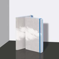 인스피레이션 노트 미디엄 - 블루 구름