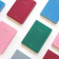 2018 ESSAY B6 diary (날짜형)