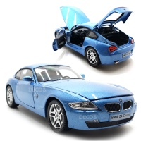 데코앤 1:24 카라라마 BMW Z4 미니카