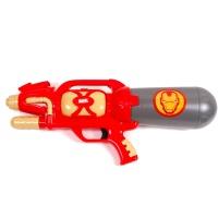 정품 마블 아이언맨 대형 물총 대용량 인싸 워터건