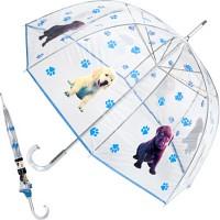 잇츠 어 독 월드 - 투명장우산
