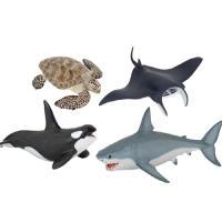 해양 4종 세트