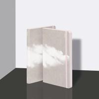 인스피레이션 노트 미디엄 - 핑크 구름