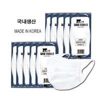 [국내산] 요이치 덴탈 일회용마스크 30매