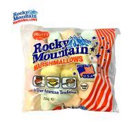 록키마운틴 과일향 마시멜로우 150g 3개