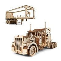 헤비 트럭 세트(Heavy Boy Truck Set)