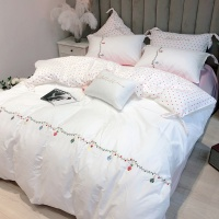 [클라모프] 미니 블리 침대커버 세트