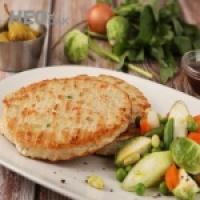 [허닭] 일품 닭가슴살 스테이크 일곱야채 100g 1+1