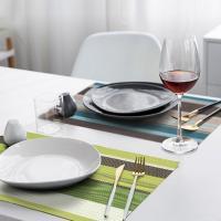레스토랑 카페 주방 북유럽 인테리어 테이블 매트