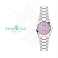[밀튼스텔리정품] 밀튼스텔리 여성시계 MS-137SP