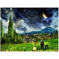 500조각 / 직소퍼즐 / 별이빛나는밤2(PL818)