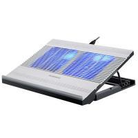 PLEOMAX PNC-S072 노트북 쿨링받침대 알루미늄패드