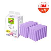 [3M]크린스틱 시트타입 욕실청소 10입 2개