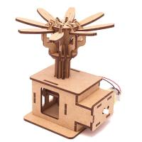 DIY Miniature 모터마타 코스모스 배터리미포함
