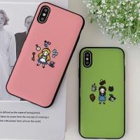 아이폰7플러스 Minime 카드케이스