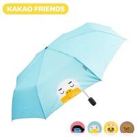 [무료배송] [무료배송] 카카오프렌즈 완전자동우산
