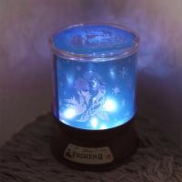 메이크잇리얼 겨울왕국2 라이트프로젝터 / DIY 무드등
