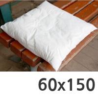 [콩지] 폴리에 목방석솜 60x150