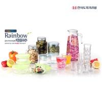 한국도자기리빙 레인보우 종합세트 22종 32p