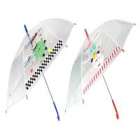 아이비스 투명아동장우산(CR)-블루