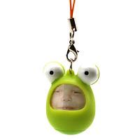 오뚜기 액자 핸드폰줄 - 개구리