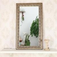 고급 소품 미니거울-J5524-3(거울 30x60cm)