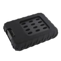 위즈플랫 방수 방진 외장하드 G-BOX FHD-1127U31 1TB HDD (IP65 / USB 3.1 / 충격방지 가이드)