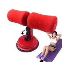 흡착식 윗몸일으키기 기구 싯업보드 복부 복근 운동